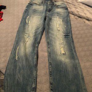 Buffalo boys jeans